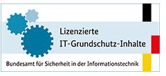 Licensed IT-Grundschutz content