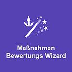 Massnahmen-Bewertungs-Wizard