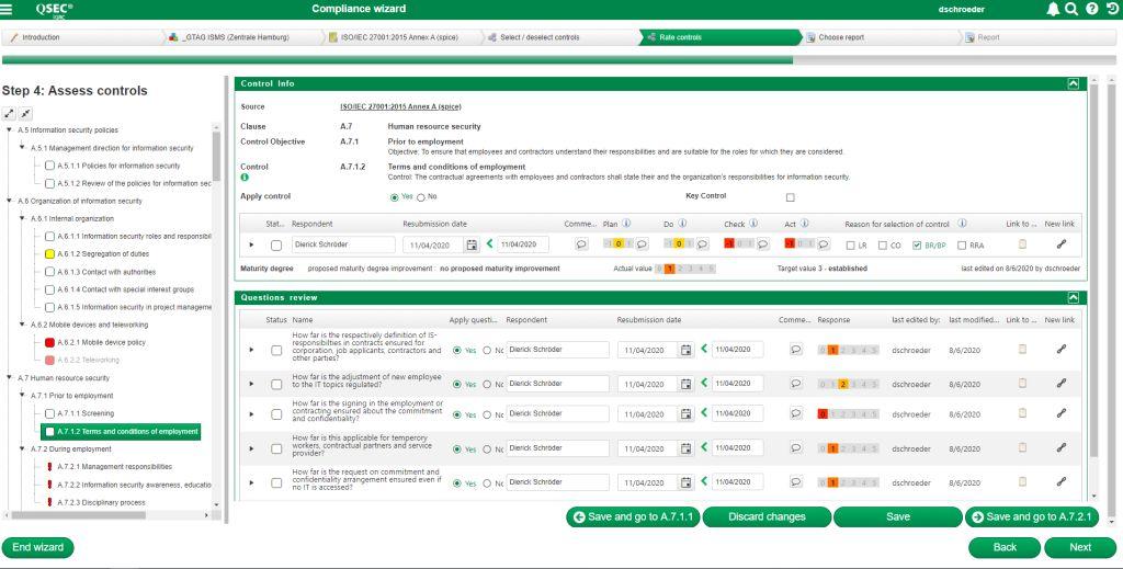 Compliance-System-QSEC