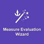 Measure Evaluation Wizard