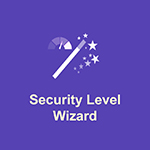 Security Level Wizard